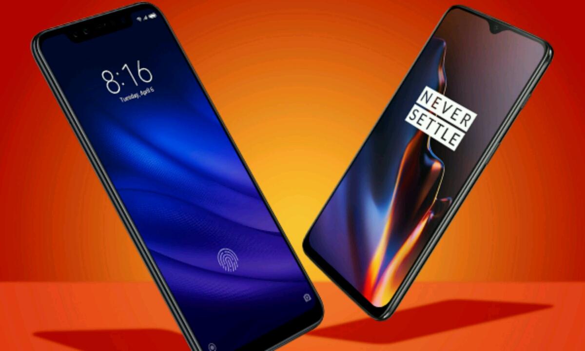 Xiaomi iragarkia kendu egin da