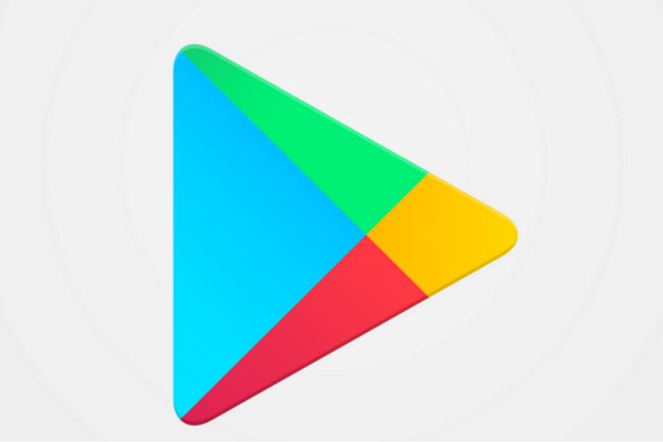 Android aplikazioen ikonoak leunagoak dirudite!