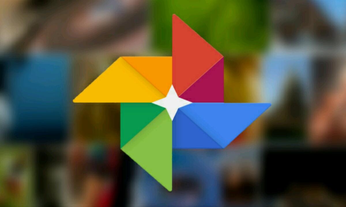 Google Photos-ek eguneratze berria lortu du