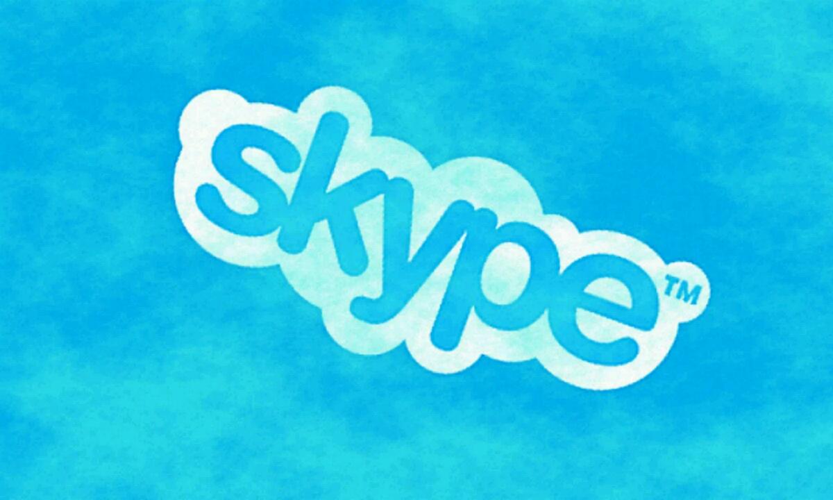 Skype pantaila partekatzeko funtzioa amaitu da