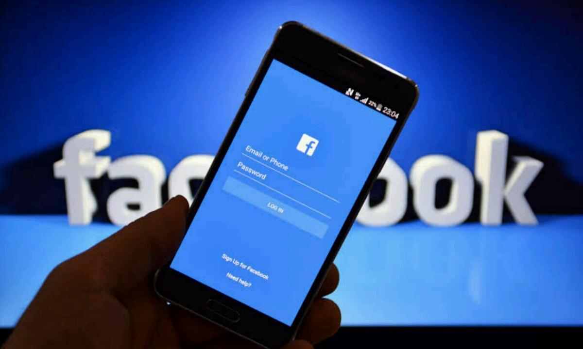 Facebook segurtasun neurri osagarriak hartzen ditu