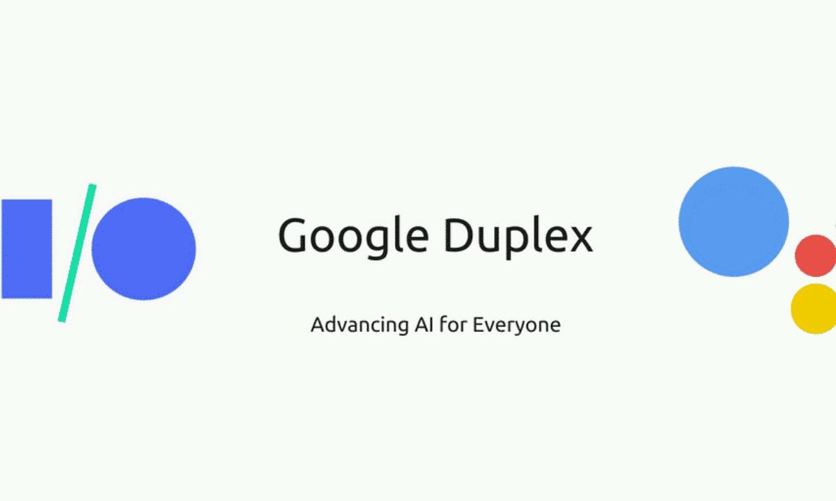 Google Duplex funtzioa ere iPhone-ra iritsiko da!