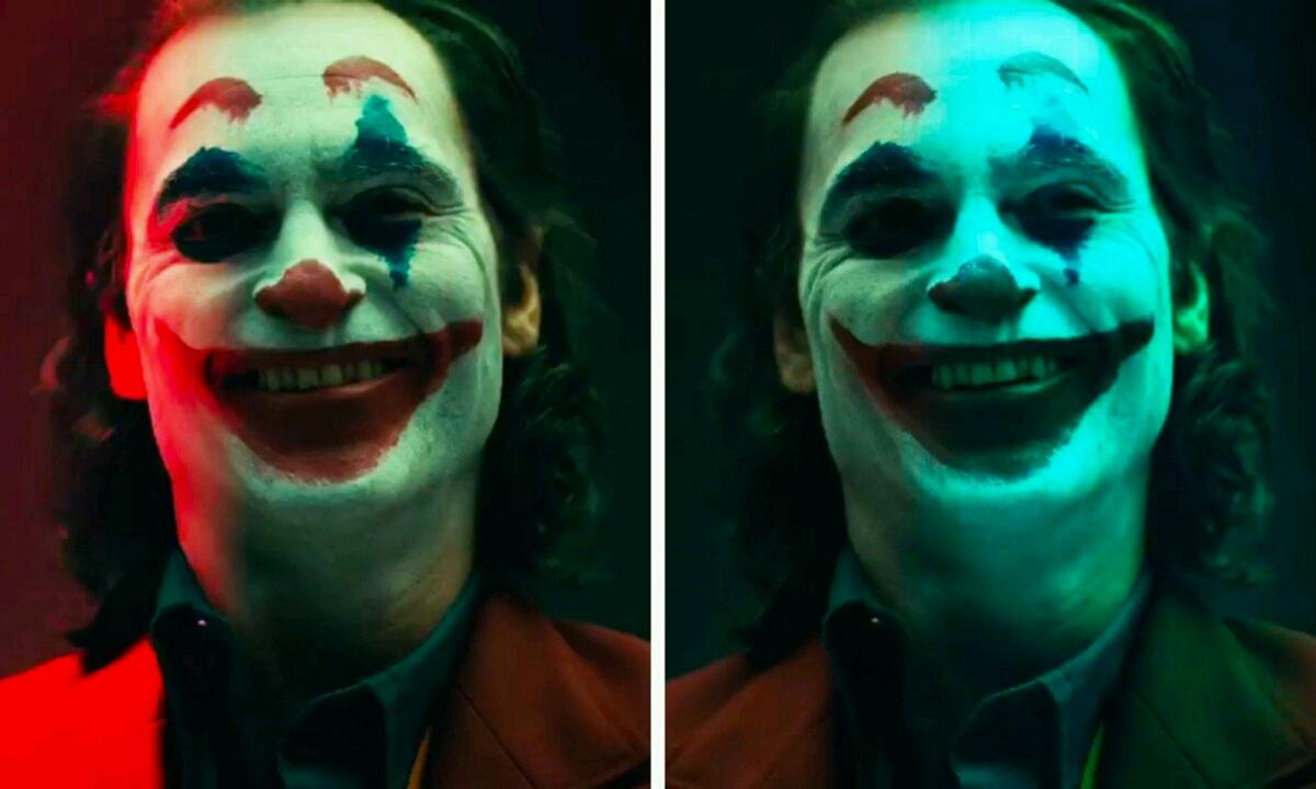 Joker filmaren lehen trailerra iritsi da!
