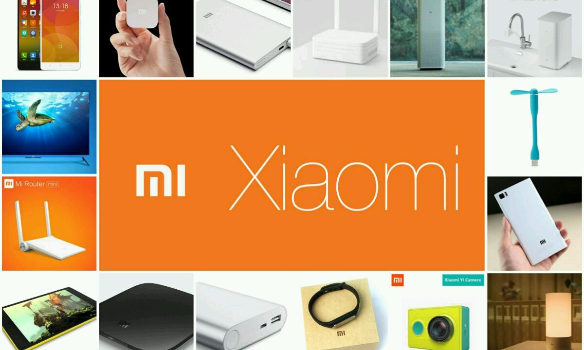 Xiaomi konpainiak 20 produktu berri aurkeztuko ditu