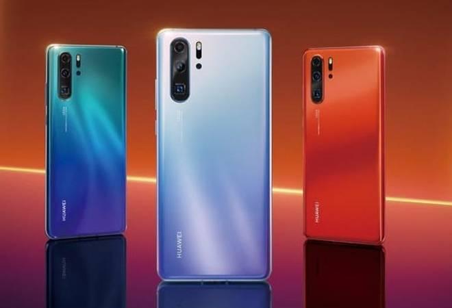 Erosi Huawei P30 Pro?  Hona hemen erantzuna