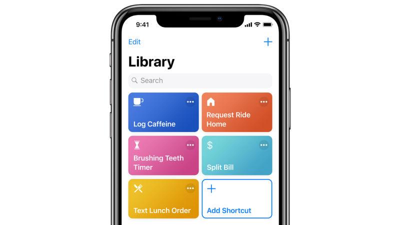 Apple Lasterbideak eguneratu dira funtzio berriekin!