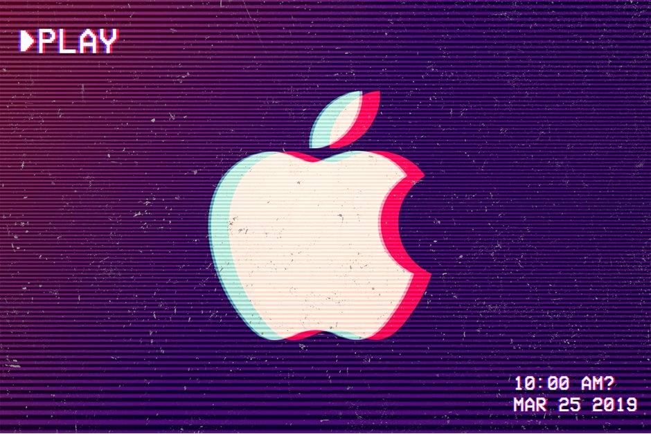 Apple Ikusi ekitaldi berezia zuzenean!