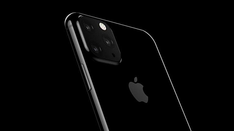 iPhone 11 funtzioak eta beste xehetasun guztiak