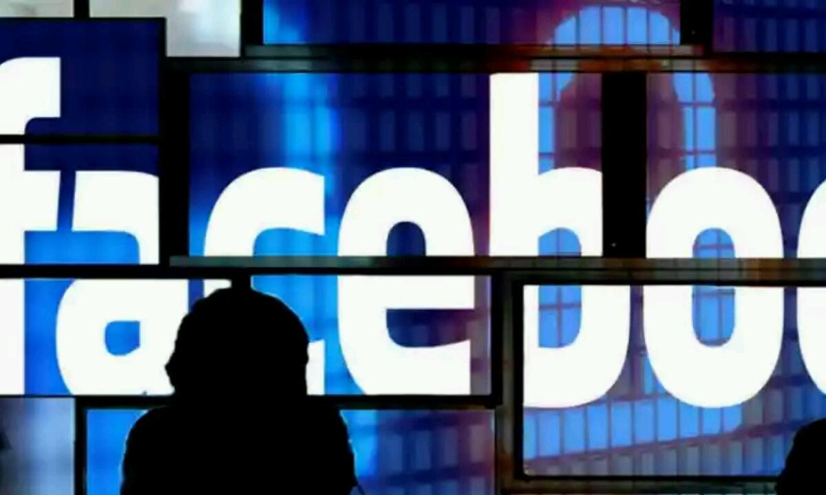 FacebookInformazio guztia nahita filtratu zela dirudi