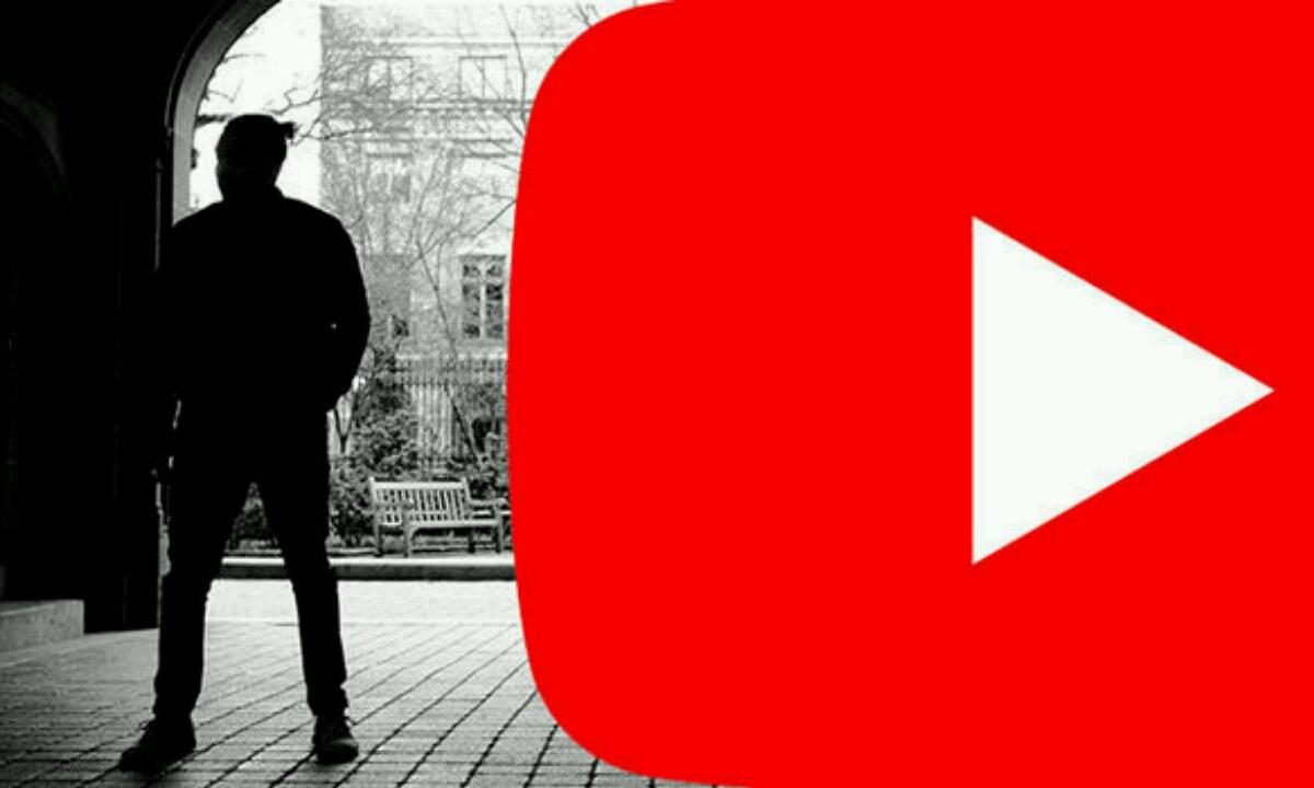 YouTube datu mugikorren gasturako aplikaziorik handiena