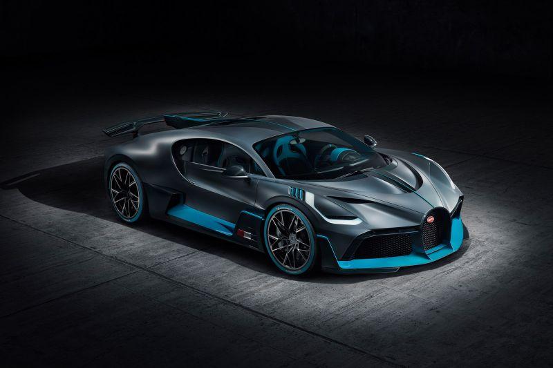 2019ko Genevako Azokako 10 auto azkarrenak eta garestienak!