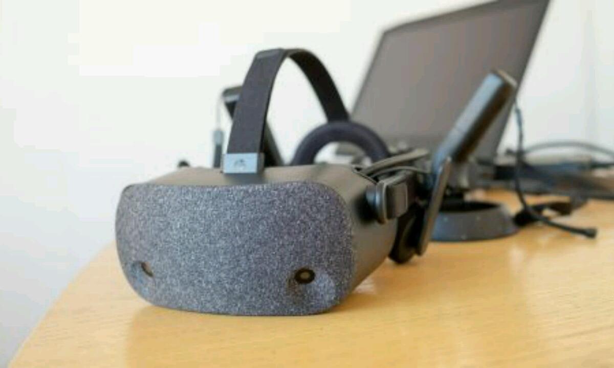 HP Reverb VR Aurikularrak lehen mailako gauzak ekarriko ditu!