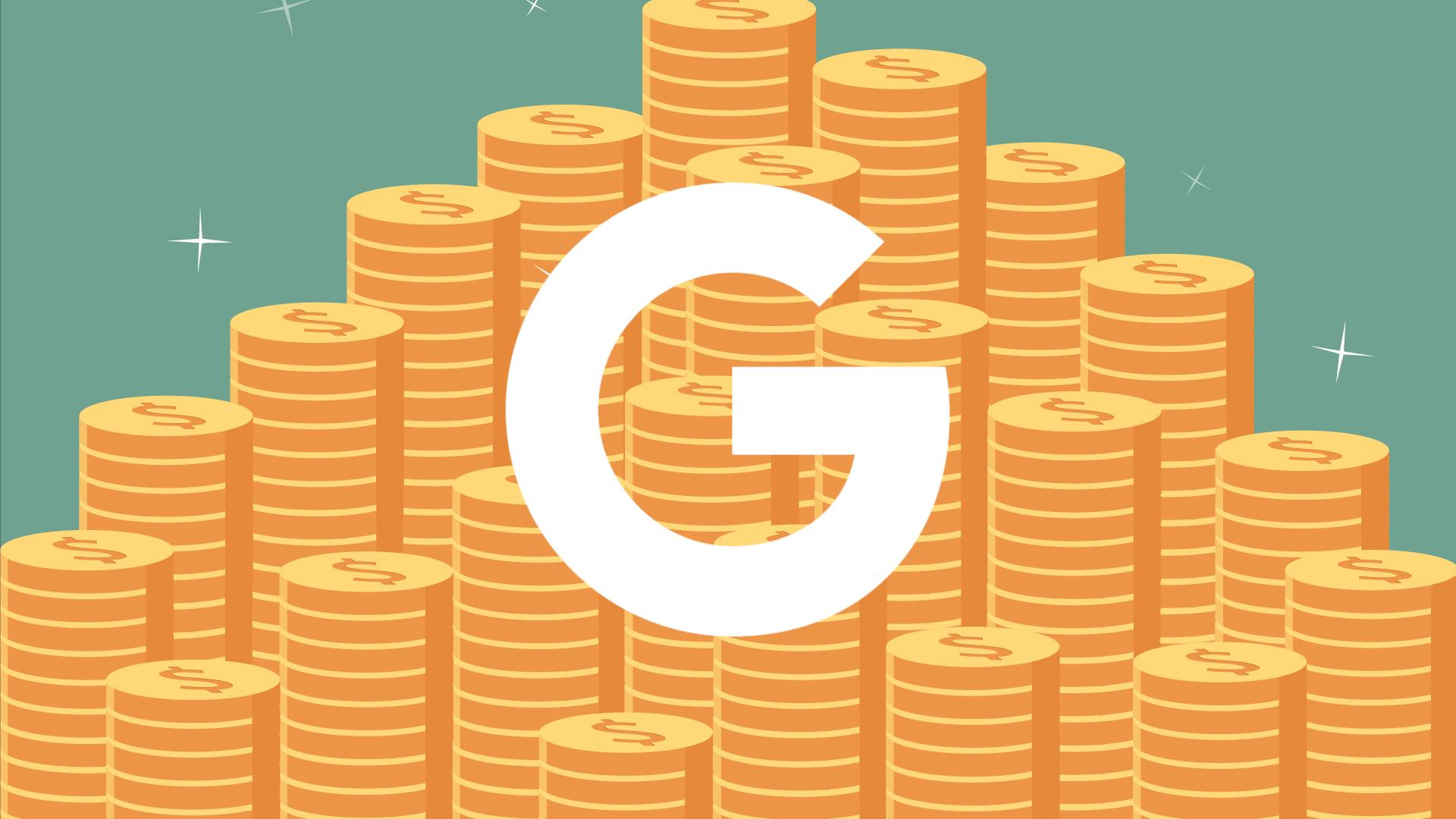 EB Google-ra 1.7 mila milioi dolarreko publizitatea isuna