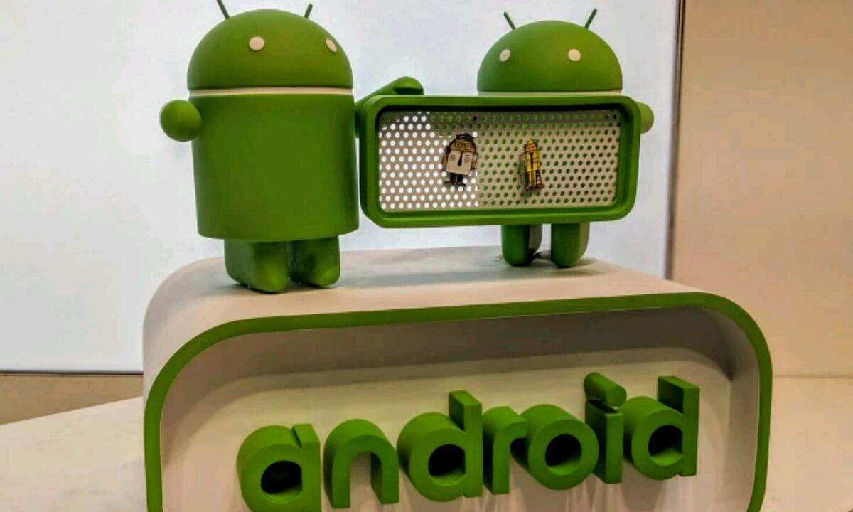 Google-k Android erabiltzaileak doan jarriko ditu arakatzailearen hautaketan