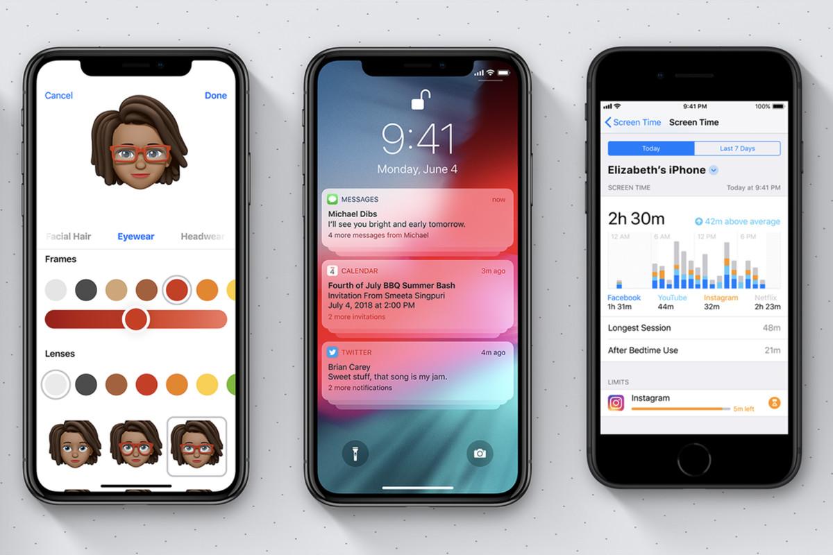 iOS 12.2 Beta 6 argitaratuko
