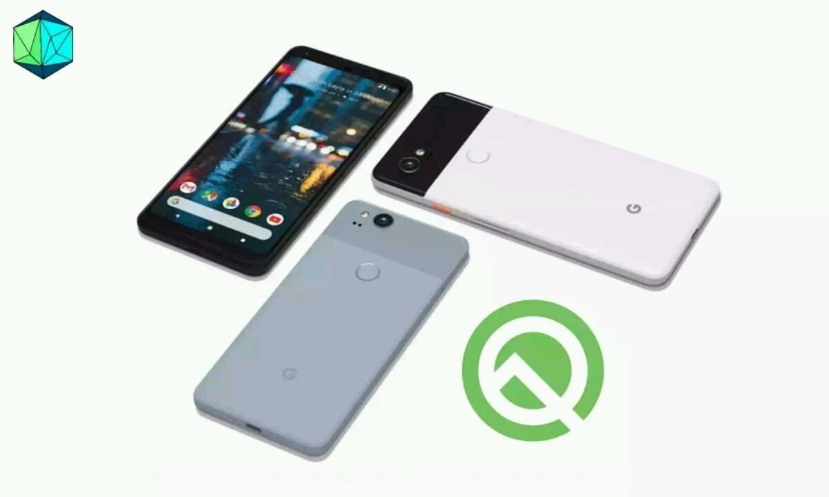 Fitxategiak partekatzea seguruagoa da Android Q-rekin