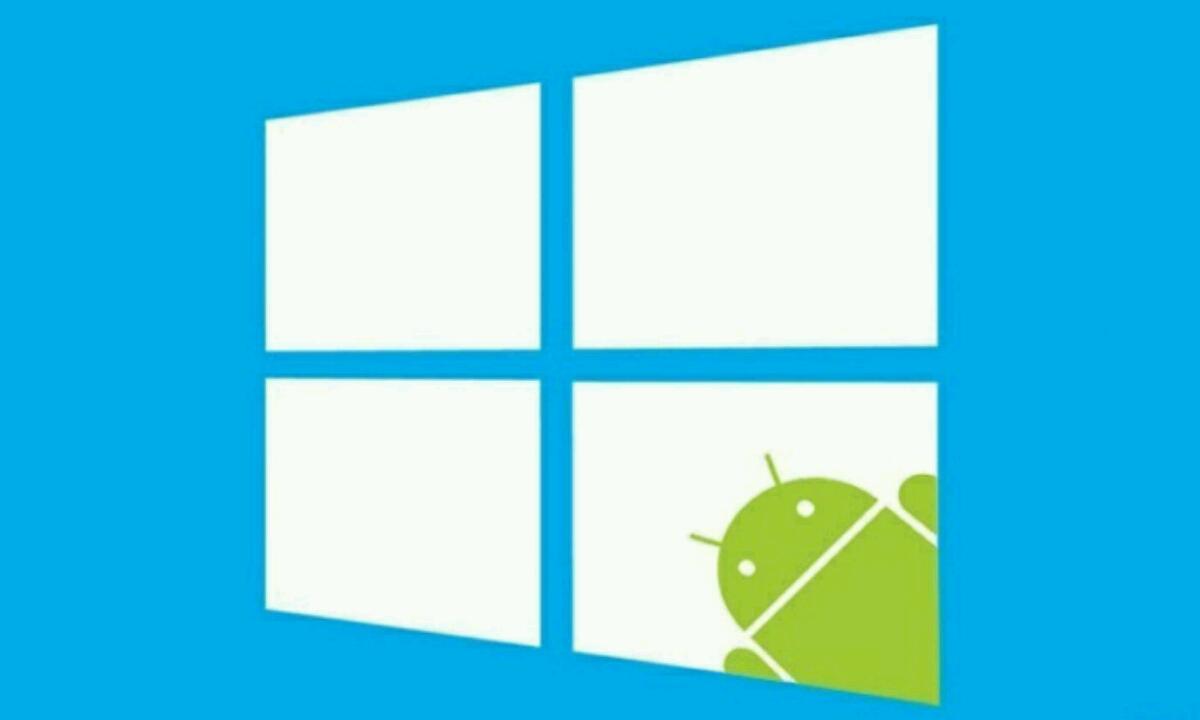 Zure Android telefonoa Windows 10ekin ordenagailutik erabil dezakezu