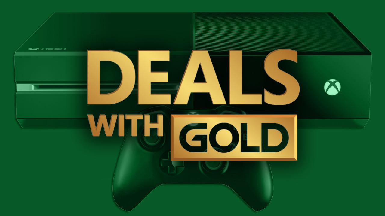 Xbox One jokoetan deskontu handia!