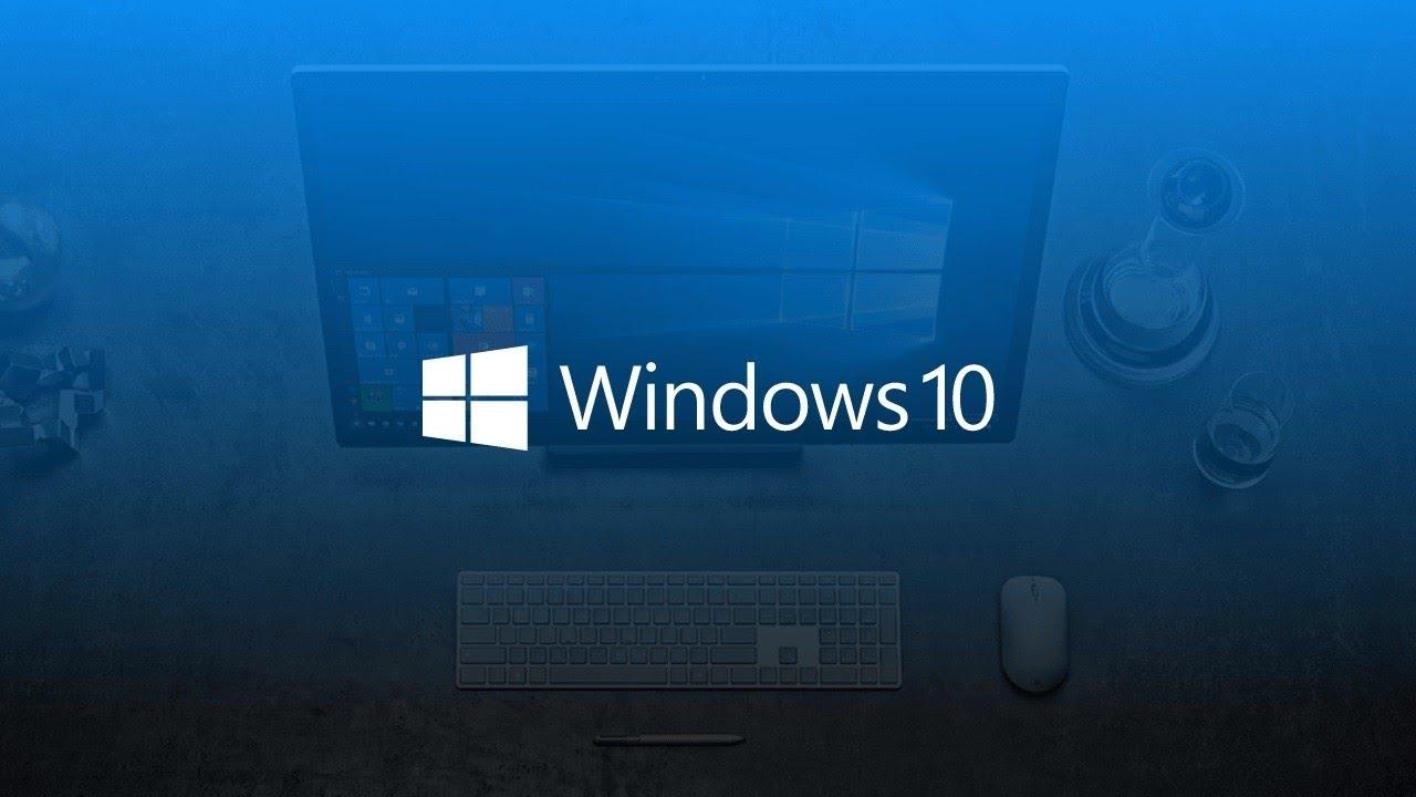 Windows 10 Dark modua Mail and Calendar aplikaziora iritsi da!