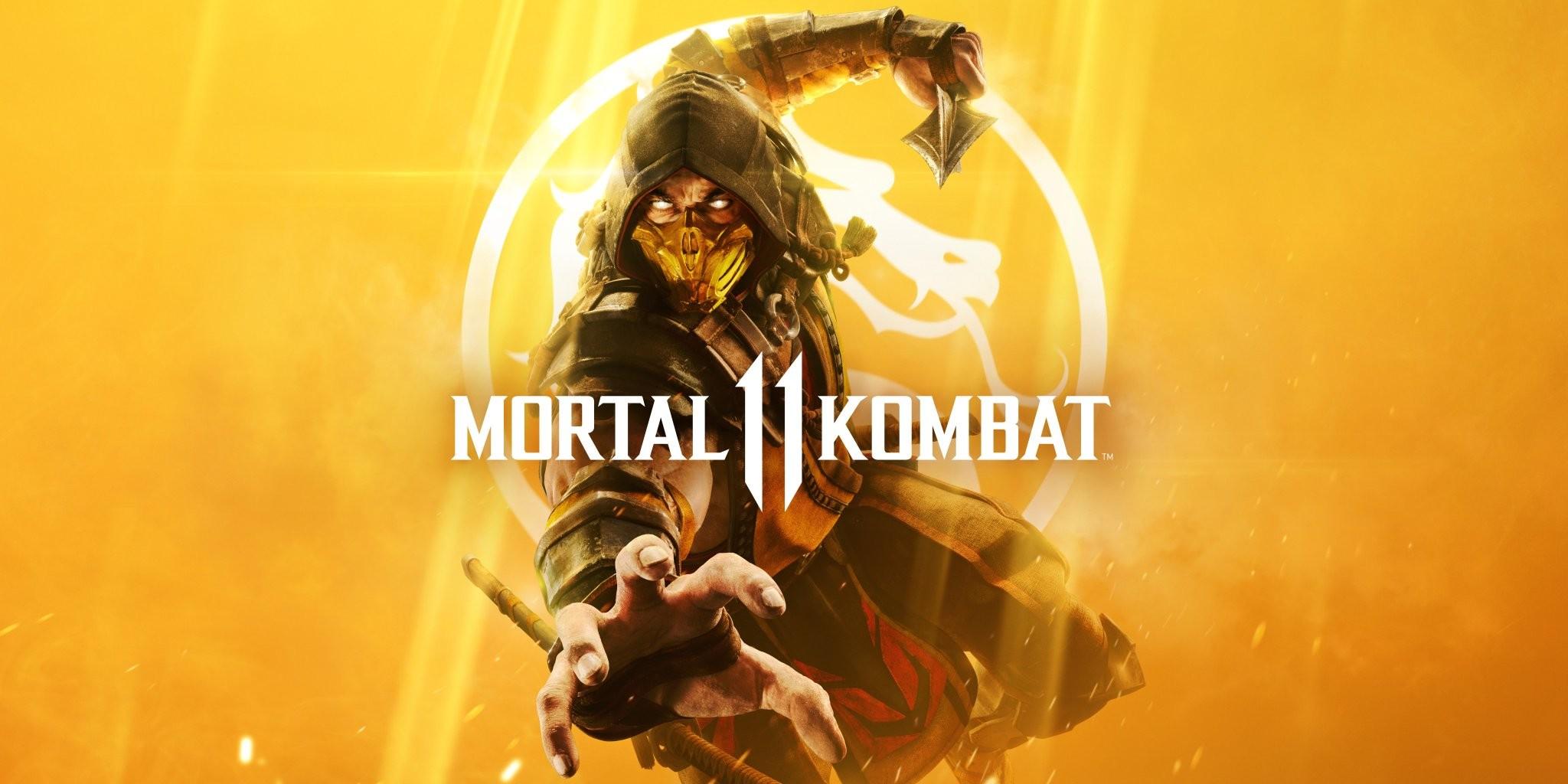 Mortal Kombat 11 pertsonaien zerrenda filtratu zen