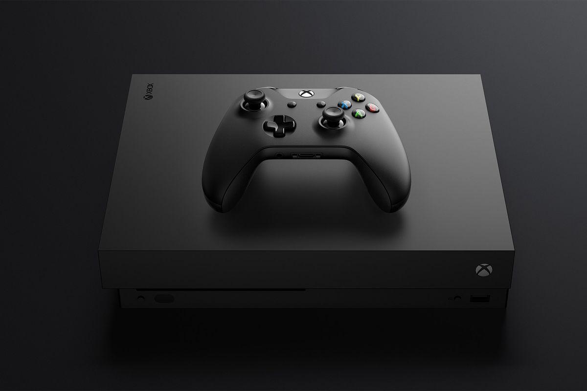 Nolakoa izango da Xbox berria?