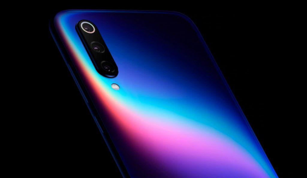Xiaomi Mi 9 Sartu zen!  Hemen Xiaomi Mi 9 propietate!