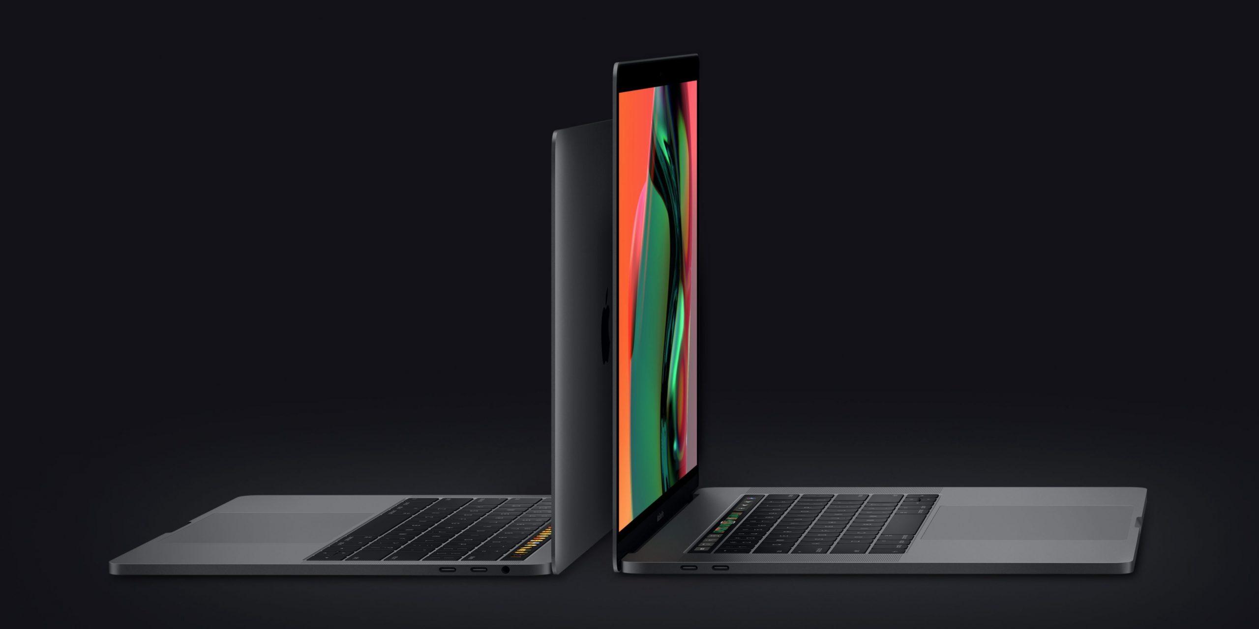 16 hazbeteko MacBook Pro eta 31 hazbeteko iMac datozen!