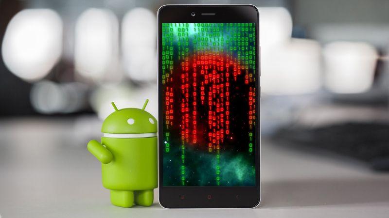 Android Clipper malware detektatu da