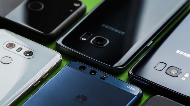 Telefono mugikorrak sendatzen ari dira!  Ehuneko 50 SCT telefono salmentatik hartuko da!