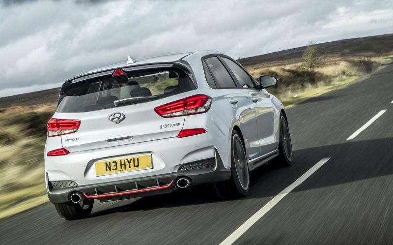 Hyundairen hirugarren performance eredua i20 N izango da!