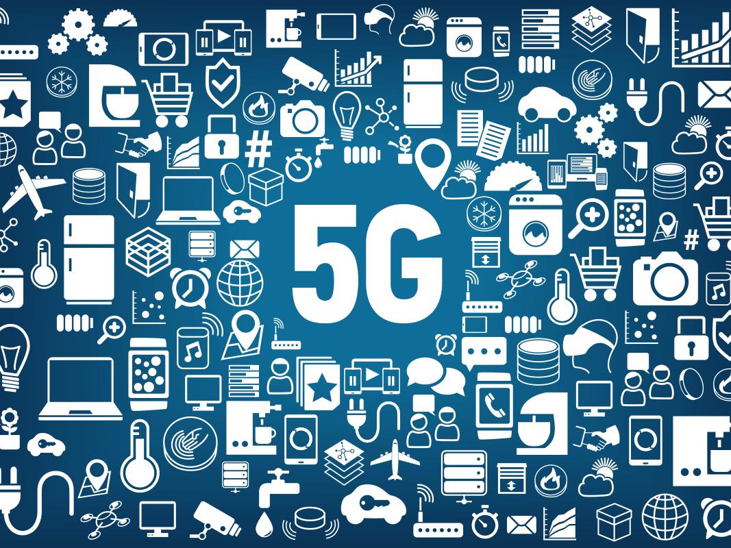 Zenbat azkar pasatuko da 5G?  Benetan posible al da 1Gbps abiadura?