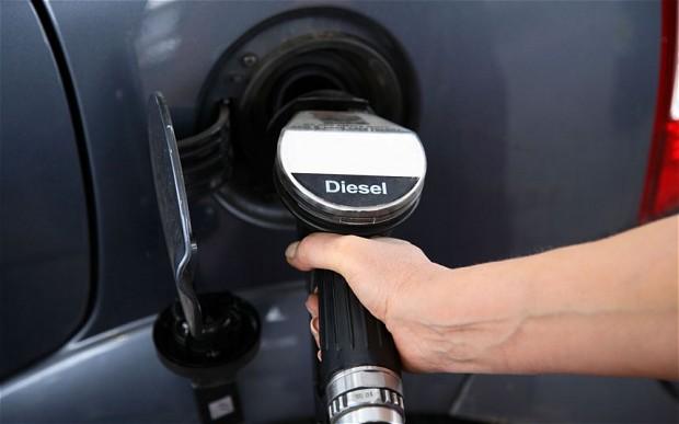 Zero diesel auto merkeenak - 2019ko otsaila
