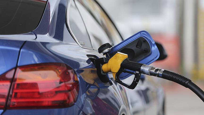 Gasolina zero kotxe merkeena - 2019ko otsaila