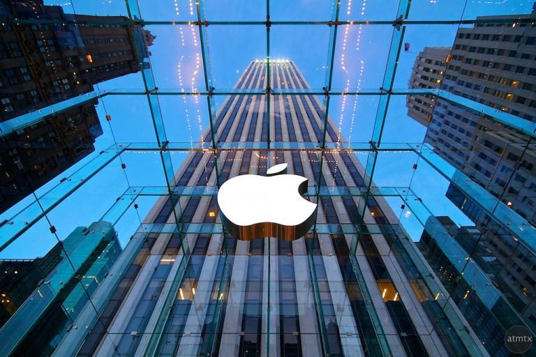 Apple571 milioi dolar ordainduko dizkio Frantziak.  Horra hor zergatik