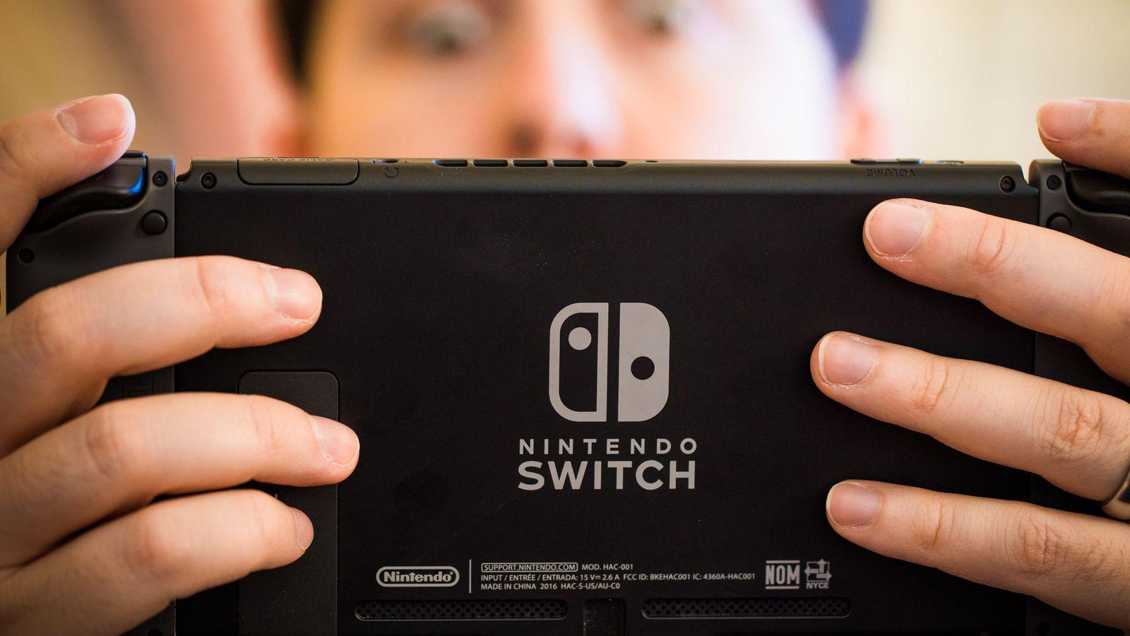 Nintendo Switch 2019. urteko xehetasun guztiak