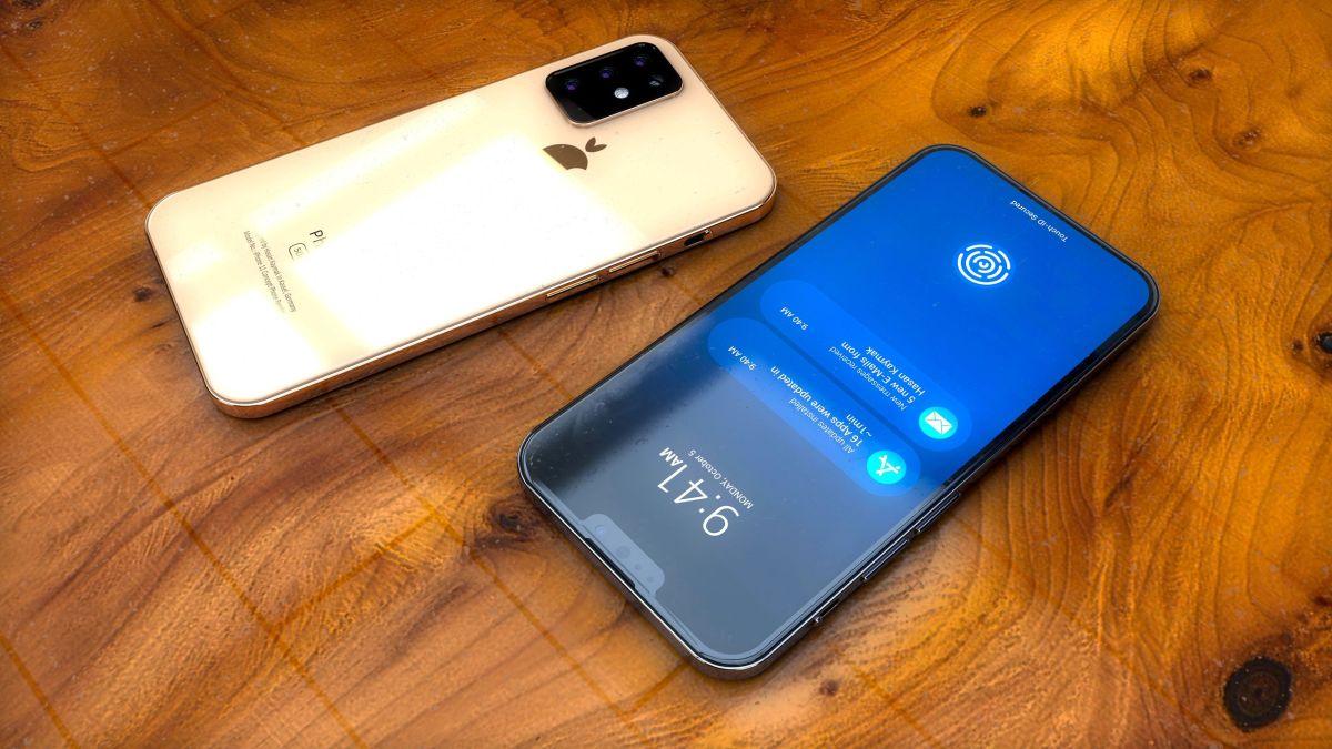 IPhone 11rekin zer gertatzen den