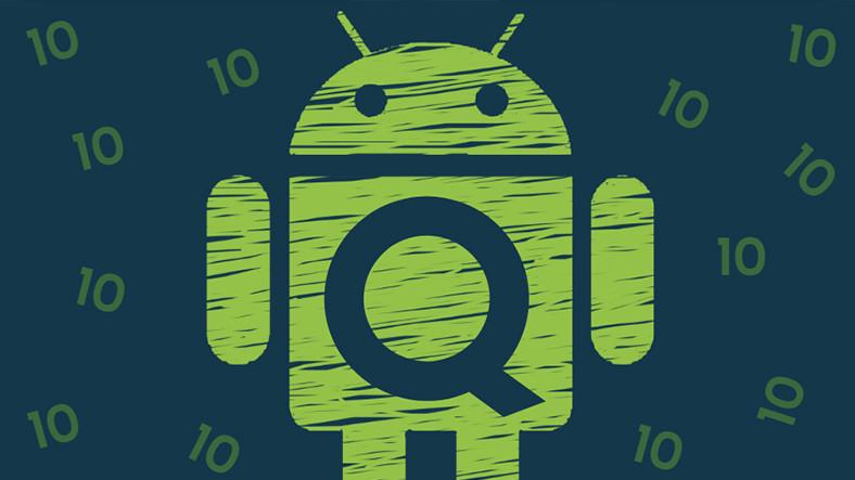 Berrikuntza nabarmenak Android Q-n