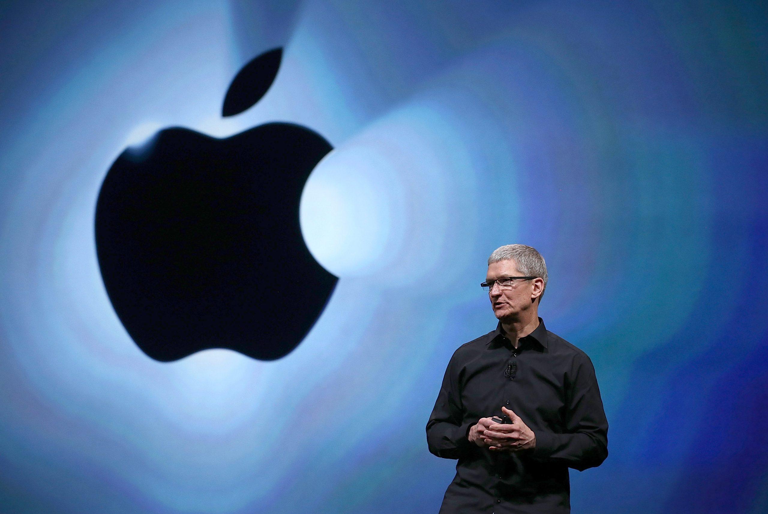 Apple Zenbat irabazi zuen 2019ko lehen hiruhilekoan?