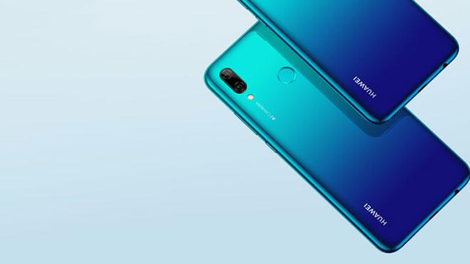 Huawei P Smart (2019) sartu da!  Hona hemen Huawei P Smart-en (2019) funtzioak!