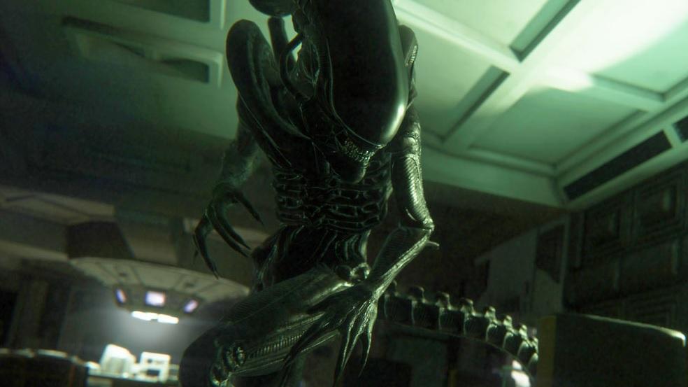 Alien joko berriak Interneten erreakzioa bildu zuen.  Bigarren Diablo kasua