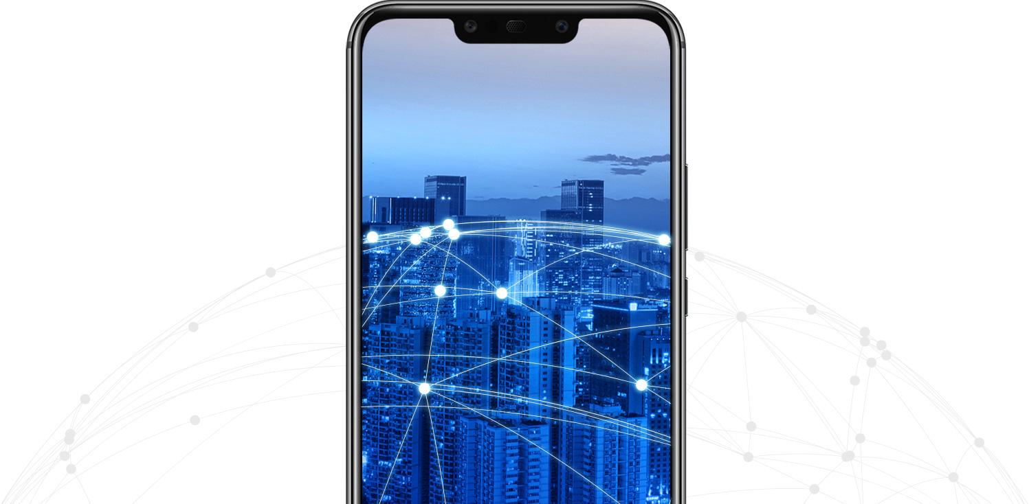 Gehitu eraginkortasuna zure bizitzari Huawei Mate 20 Lite kargatze bizkorrekin