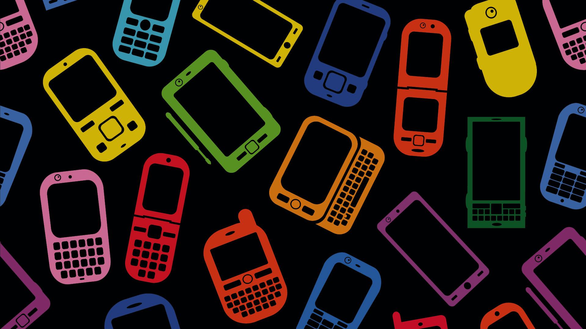 2019ko smartphone itxaropenenak