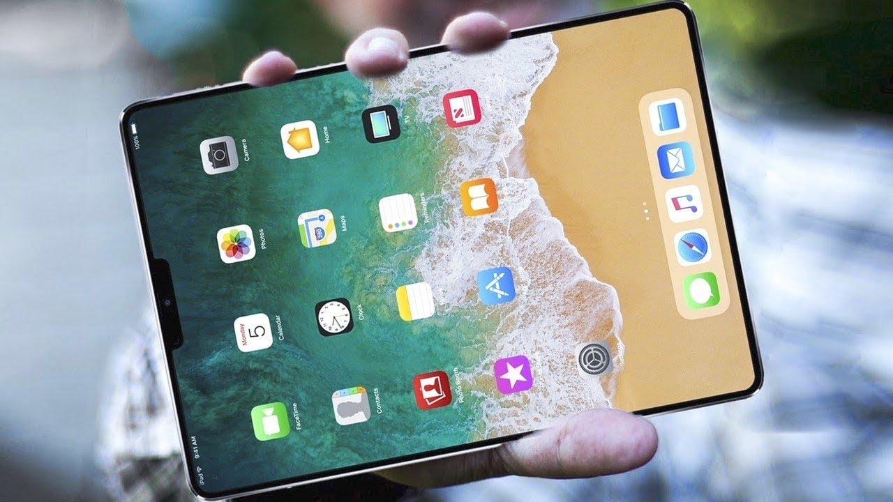iPad mini 5 giltzarekin filtratu!
