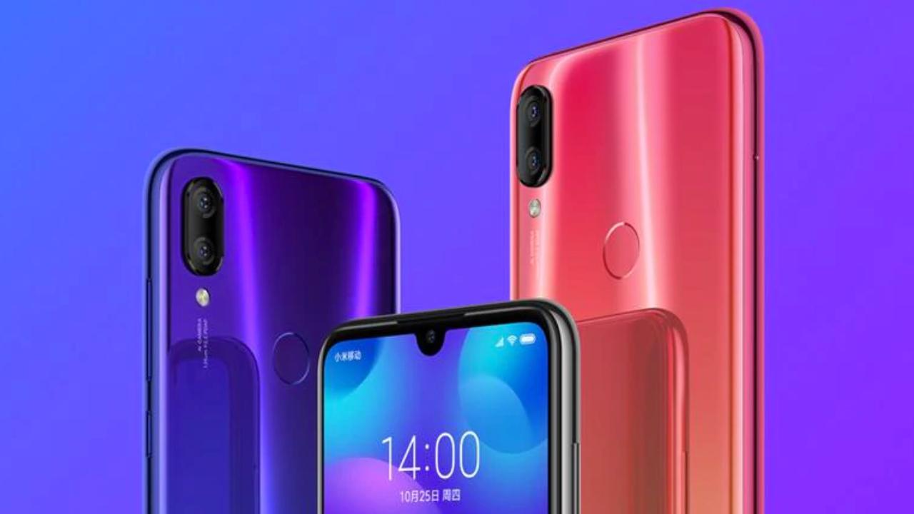 Xiaomi Mi Play aurkeztu da!  Hona hemen Xiaomi Mi Play-ren ezaugarriak!