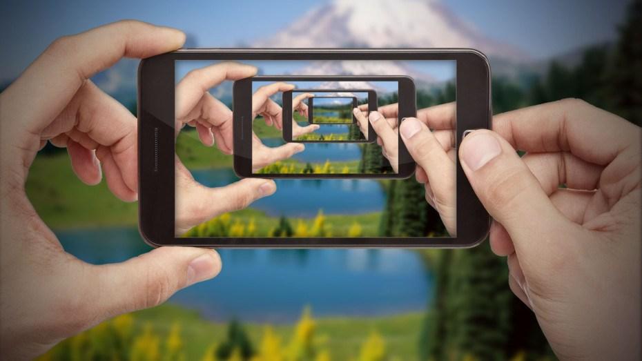 Kamera onena duten smartphone-ak DxOMark-en arabera