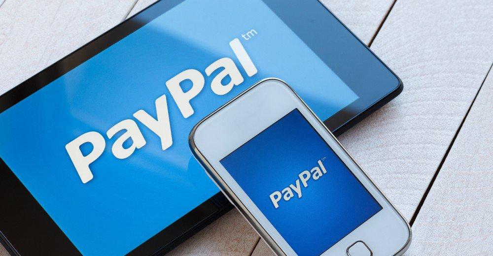 Bateriak optimizatzeko aplikazioak dirua lapurtzen du PayPal kontuetatik