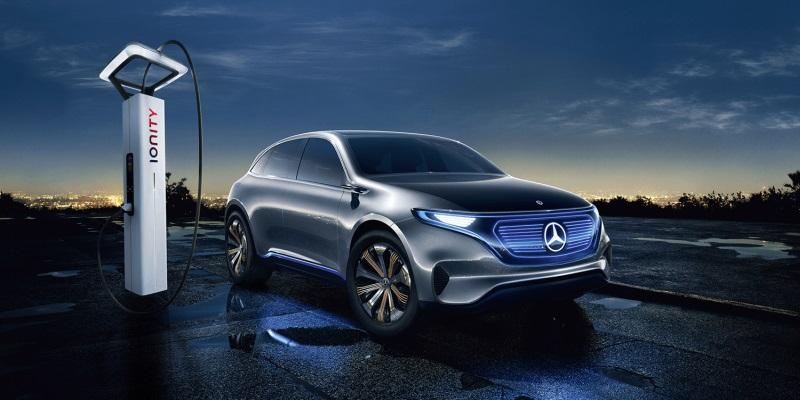 Mercedes-Benzek 20 mila milioi euro inbertituko ditu litio ioi baterietan!