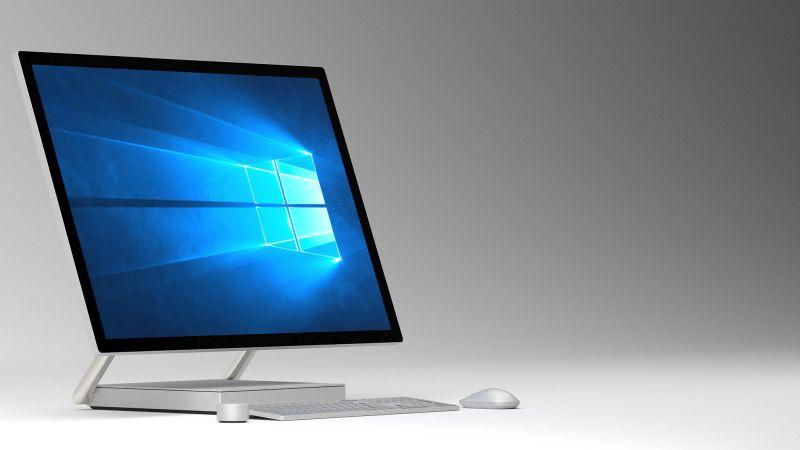 Windows Lite-k merkatua Chrome OS-ra murriztuko du