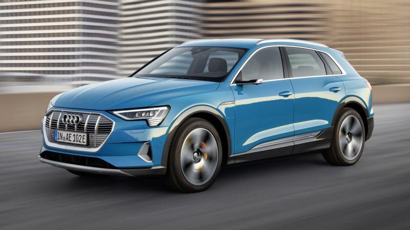 Audi 16.000 milioi dolar kendu zituen!