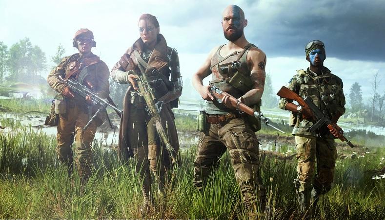 Battlefield V-ren eguneratze berriarekin, errendimendua handitzen da!